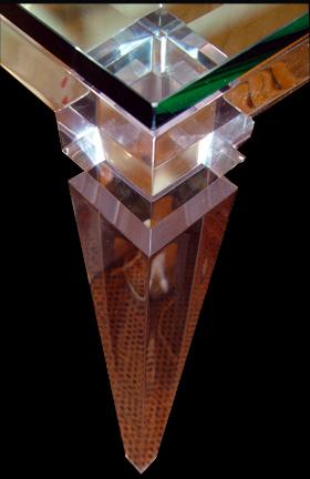 acrylic furniture acrylic legs for furniture